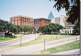 Dealey Plaza Dallas