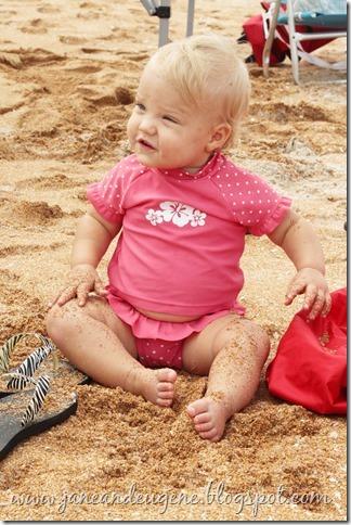 Jordyn sand