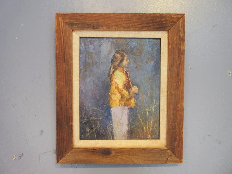 Susan Grissel Painting
