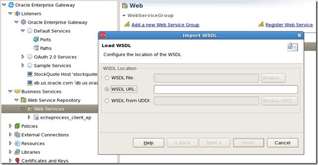 registerWebService