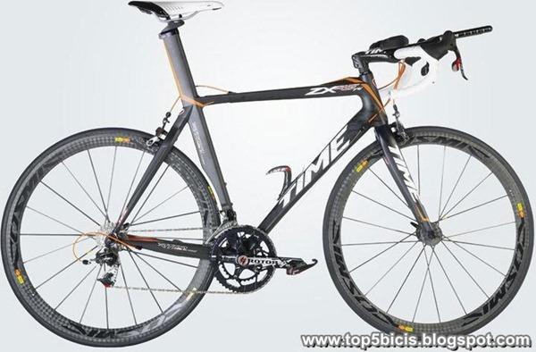 Bike - ZXrs TRI - sram red_26