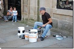 Oporrak 2011, Galicia - Santiago de Compostela  120