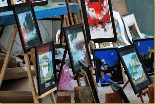 paintings-chitrasanthe