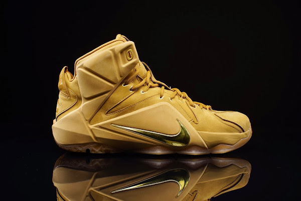 Nike LeBron 12th Generation Is Only Two Days Away