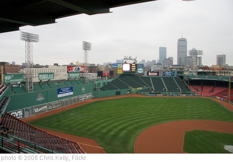 'Fenway Park' photo (c) 2008, Chris Kelly - license: http://creativecommons.org/licenses/by/2.0/