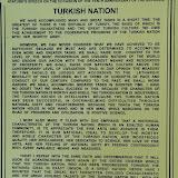 Discours dAtaturk pour le 10ème anniversaire de la république