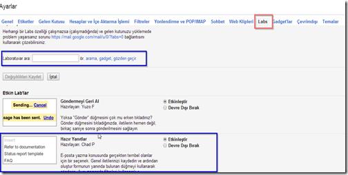 gmail-hazır-yanıtlar