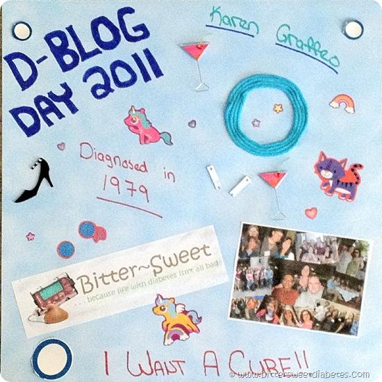 DBlogDay2011