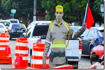 Obama em Belém