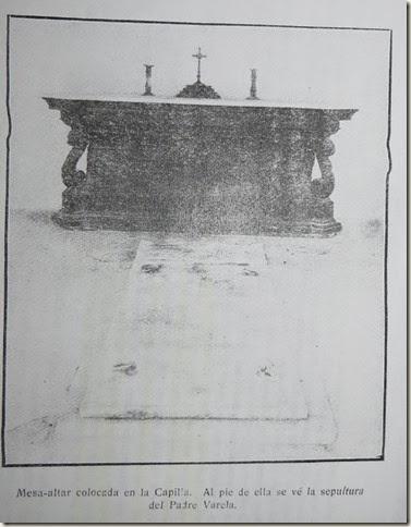 Varela Stone 1854-1