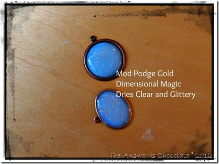Dimensional Magic Charms