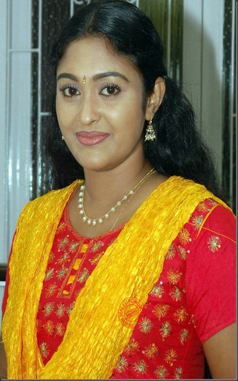 Actress Sreeja Wiki Serial Actress Sreeja Chandran