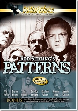 serling patterns