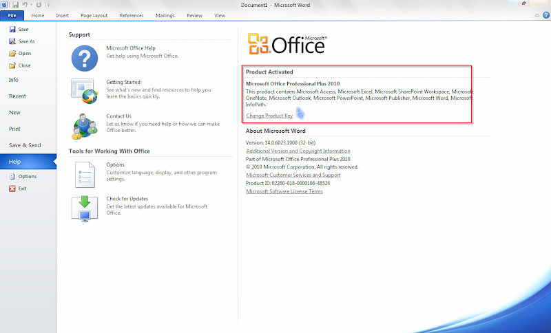 Kms Activator For Microsoft Office 2010 - coachingvegalo