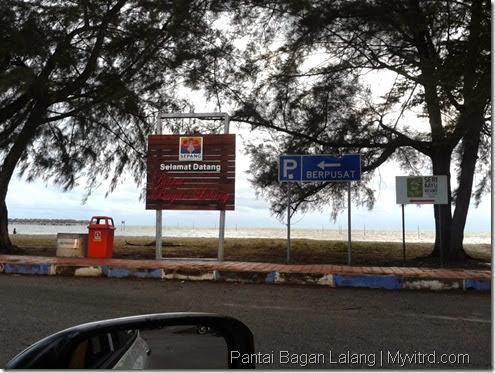 Pantai Bagan Lalang 14010113