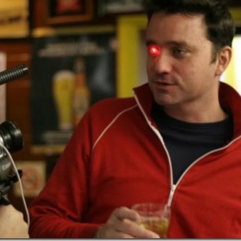 10 Ciborgues da vida real