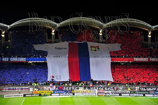 Olympique Lyonnais _DSC4659