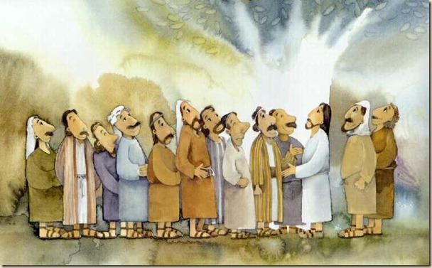 12apostoles ateismo