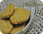 Peanut Butter Cookies 9