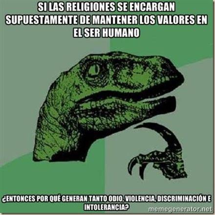 Filosoraptor Philosoraptorateismo dios religion (3)