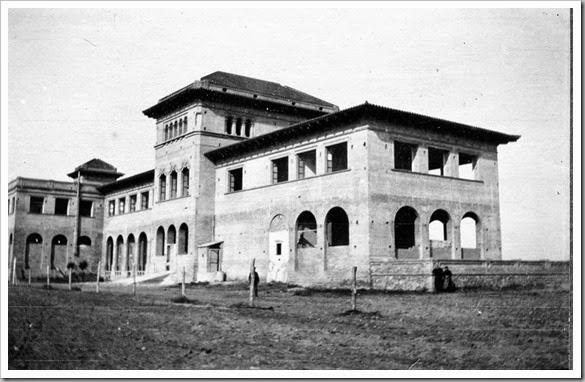 1921 hospital de la malvarrosa