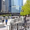 Chicago IL - Chicago Riverwalk