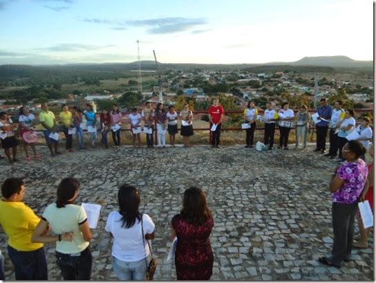 Missão - Santa Cruz do Piauí  (14)