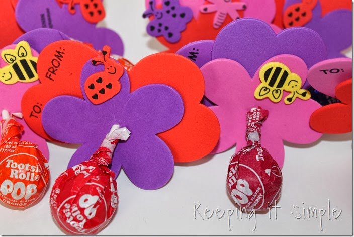 easy-valentine-kids-crafts #orientaltrading (8)