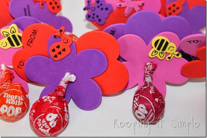 easy-valentine-kids-crafts #orientaltrading (8)