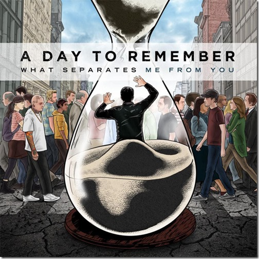 album art What Separates Me from You - A Day to Remember