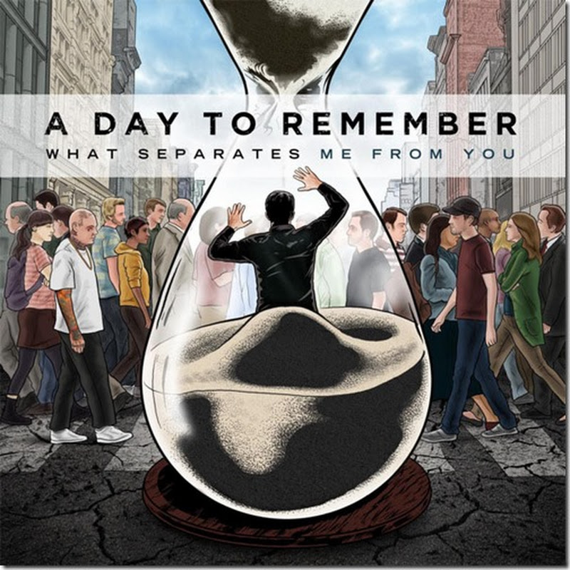 [iTunes] What Separates Me from You - A Day to Remember