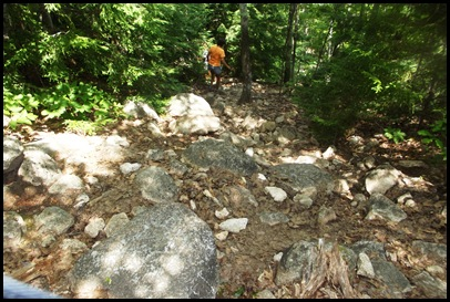 Dorr mountain hike 084