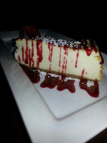 cheese cake 2