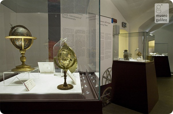 museo de historia y ciencias galilei
