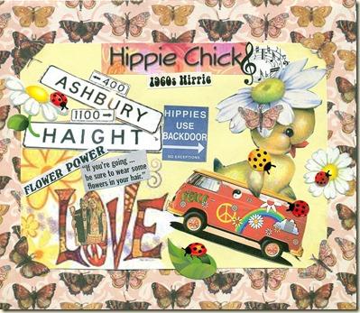 Hippie 001