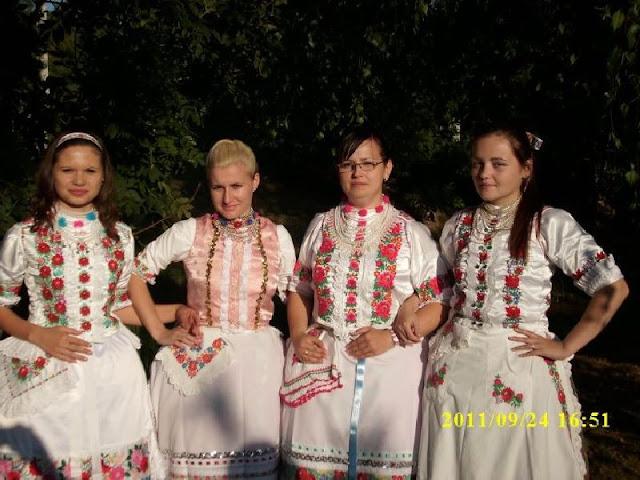Csővár - Szüret - 2011