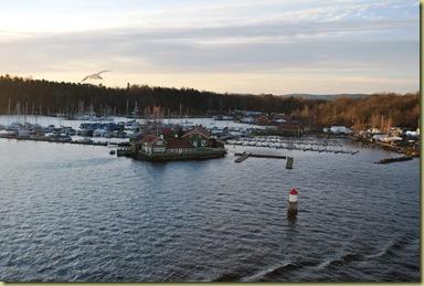 2011-11-26 Hovedöen marina