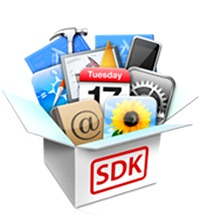 apple sdk