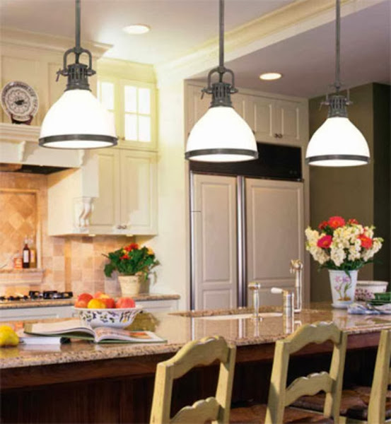 Kitchen Island Pendant Lighting Kitchen Pendant Lighting