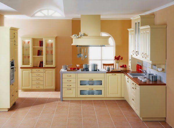 Kitchen Painting Ideas4 Kitchen Paint Ideas