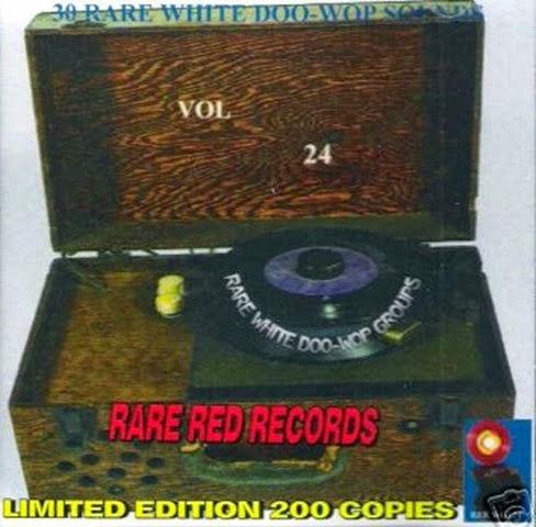 Rare White 24