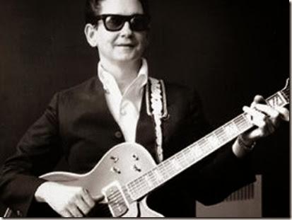 Roy Orbison.