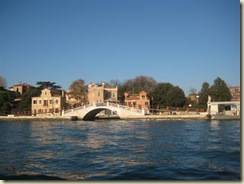 On the Grand Canal (Small)