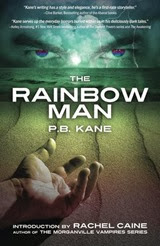 The Rainbow Man - P.B. Kane
