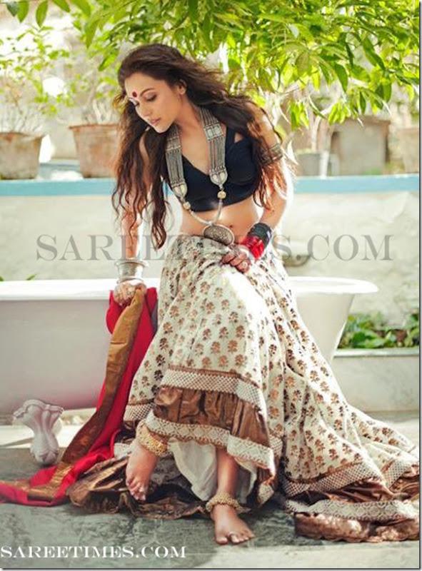 Rani_Mukherjee_Designer_Sari_Style
