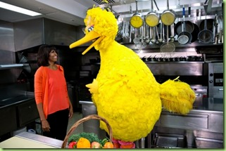 the_first_lady_and_big_bird