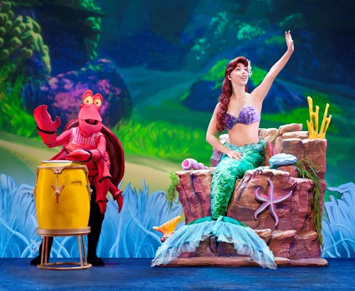 DL!MMF Little Mermaid 1 (Large)