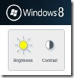 windows-8-brightness control