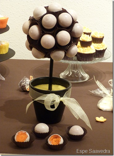 arbol cake pops espe saavedra