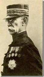 Le général Galliéni